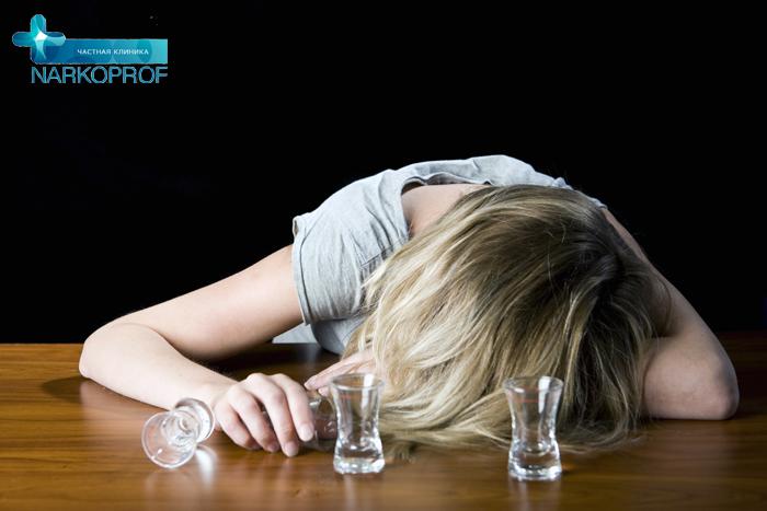Есть ли кодировка от алкоголя на всю жизнь